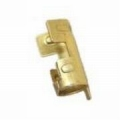 High Tension Terminal Push-in for Distributor and Coil Brass 7mm (102.H104N)