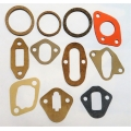 Fuel Pump Bowl Gaskets, Mounting Flange Gaskets
