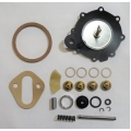 Vacuum Pump Kit Cadillac V8 Late 1951-53 [vac side of dual pump] rebuild kit (900.511VPK)