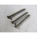Flat Head (Countersunk) Screws