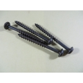 Washer (Truss) Head Screws
