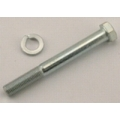 Zenith A Ford Carburettor Bowl Bolt, Cad Plated 1928-31 (900.MA9512D)