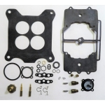 Autolite 4100 suits all 4100 [see carb numbers here] [except 1957 Ford] Motorcraft rebuild kit [900.AK438]