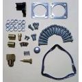Autolite 1100 1101 Hardware refurb Kit screws plates washers bushes etc [900.AHK1058]