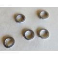 "Spring Washer 3/16"" ID 10 gauge SS fits Stromberg Carb bowl screws [202.1059]"