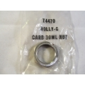Holley G Ford T Carburettor Bowl Nut Steel 1913-21 (900.MT4470)