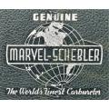 MARVEL-SCHEBLER Carburettors
