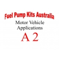 Fuel Pump Kits alphabetical beginning with A - list 2