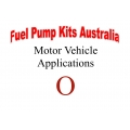 Fuel Pump Kits alphabetical beginning with O