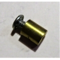 Cable stop nut for use with choke cable [900.C561]