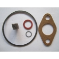 Ford T Kingston Model L and L2 Carb Gasket Kit 1915-19 5 pieces (900.MT6200L)