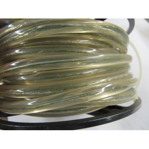 Classic Carbs - Spark Plug Wire HT 7mm Clear PVC sold per Metre ...