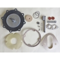 Vacuum Pump Kit LaFayette '37-38, Nash '37-42, Packard 35-36, Willys '41-48 [900.915VPK]