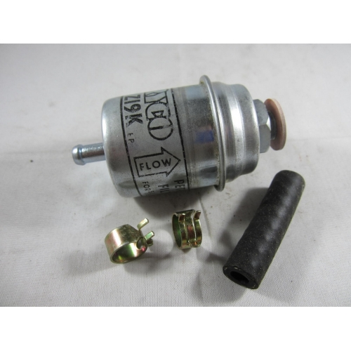 fuel filter ford falcon xr-xt fairlane mustang v8 hi-performance 1966-70  (900 kz19k)