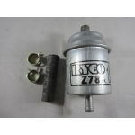 Fuel Filter Ford Falcon XR 6 Cyl, XR V8 Some 66-70, Mustang 6 Cyl 66-68, Mustang V8 67-70 (900.KZ78)
