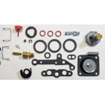 Autolite 2150 Ford 6 & 8 cyl 75-78 Lincoln 77-80 Mercury 75-77 Ford Truck 74-80 Motorcraft Rebuild kit [900.AK4085]