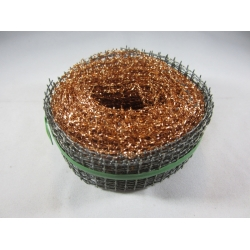 Ford V8 Flathead Air Cleaner Element Copper Gauze & outer Container as original 1934-36  (900.MV9601S)