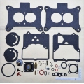 Autolite 2100 Ford Falcon XR - XB Fairlane ZA - ZG Ford USA Bronco Galaxie Mustang V8 Motorcraft Rebuild Kit [900.AK4008]