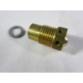 Ford T Kingston L and L2 Grose Jet Needle and Seat 1918-19 (900.MT6172/75LG)