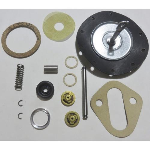 Fuel Pump Diaphragm Material : Classic carbs fuel pump kit oldsmobile  fpk