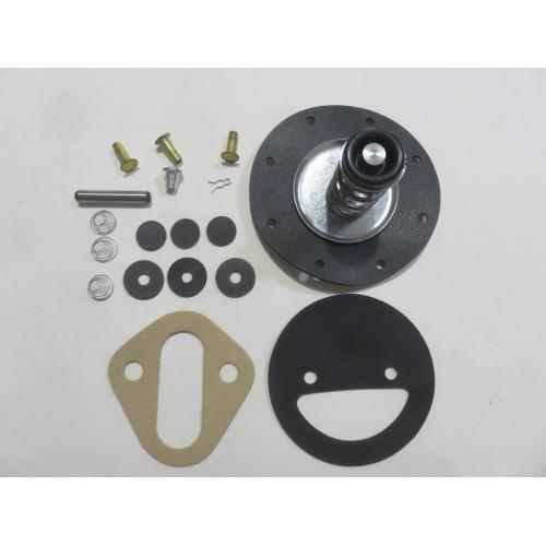 Fuel Pump Diaphragm Material : Classic carbs fuel pump kit chrysler v carter