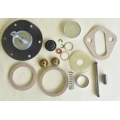 Fuel Pump Kit Holden '48-61, FX - EK with Dual Pump, ALL-NEW ethanol proof components (900.375FPK)