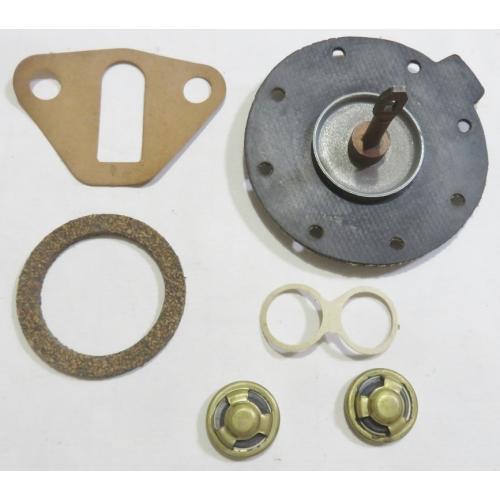 Fuel Pump Diaphragm Material : Classic carbs fuel pump kit renault r with ac