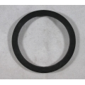 Fuel Pump Bowl Gasket 51mm OD X 43mm ID black Neoprene (900.BG002N)