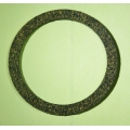 Fuel Pump Bowl Gasket 51mm OD X 43mm ID Neo Composite Cork (900.BG002)