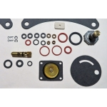 Holley 2300 AMC Edsel Ford IHC Lincoln Mercury Willys 57-73 Rebuild Kit [900.HK1146]