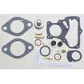 Holley 1909 Falcon XL XM 62-64 Rambler 63-65 Mercury 62-69 overhaul kit [900.HK4088]