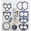 Holley 94, 2100, 2110,  AA-1 Ford V8 International Mercury rebuild kit [900.HK446]