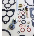 Holley 94, 2100, 2110,  AA-1 Ford V8 International Mercury rebuild kit [900.HK446]