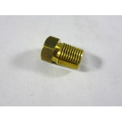 Holley NH Ford T Spray Nozzle Adjusting Nut 1920-25 (900.MT6208)