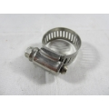 Hose Clamps TOTALLY Stainless Steel