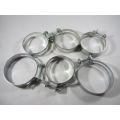 Hose Clamp SET of 6, Ford Model T Original Ford Pattern Clamp (701.T3945S)