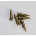 Stromberg Idle Mixture Needle special small head shorter thread Holden I H C Dodge BXOV-1 BXOV-2 BXV-2 BXUV-2 BXUV-3 WW (900.P15478A)