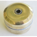 SU Carburettor Float, Brass, suits T2 & T4 bowl, H2, H4, H6, HD4, HD6, HD8  (900.WZX1303)