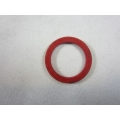 Zenith carburettor fuel inlet banjo fibre washer [900.06101]
