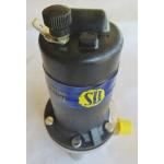SU Fuel Pump 12 Volt LP Dual Polarity Alvis Aston Martin Jaguar MG Morris Riley Singer Wolseley (900.AUA66)