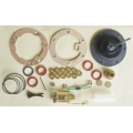 SU Fuel Pump Overhaul Kit LP Pre-1985 AUA25, UA66 [12V], AUA26 [6V] and more (900.EPK700)