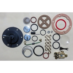 SU Fuel Pump Overhaul Kit LP '85-on AUA25, UA66 [12V], AUA26 [6V] plus more (900.EPK705)