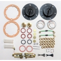 SU Fuel Pump Overhaul Kit HP Dual Aston Martin '58-64 Bentley Rolls Royce '51-54 [900.EPK900]