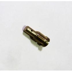 "SOLEX IDLE JET 32PBICA B20H 1/4"" DIA. BSA 120CC. PEUGEOT 403 404 [900.53957/65]"