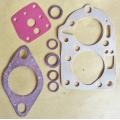 Solex 34PBIC Citroen Light 15, ID19, 55-63 Gasket Kit (900.BGP108)