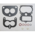 Stromberg 97 Ford & Mercury V8 Lincoln V12 '38-48, Gasket Kit (900.SBG9502)