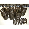 Vauxhall 23/60 Engine Pushrod Return Spring SET of 8 (650.0050SET)