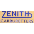 ZENITH ENGLISH & European Carburettors