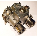 WEBER Carburettor