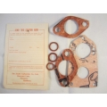 Solex 26ZIACO Standard Eight 1953-54 Carburettor Gasket Kit (900.BGP69)